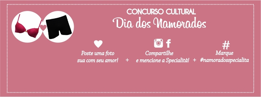 promoção d enamorados - Blog Specialità Lingerie 0bd4bca2447