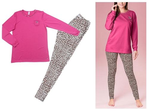pijama quentinho