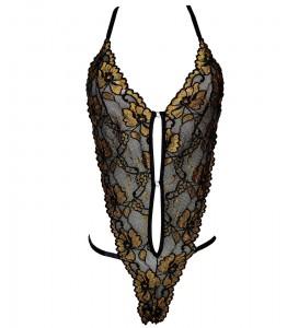 Body Feminino: conheça melhor esta lingerie indispensável - lingerie sensual