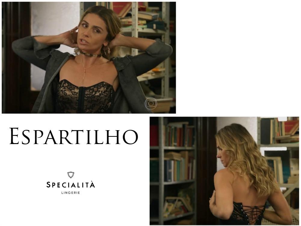 493aae76b Giovanna Antonelli - Blog Specialità Lingerie