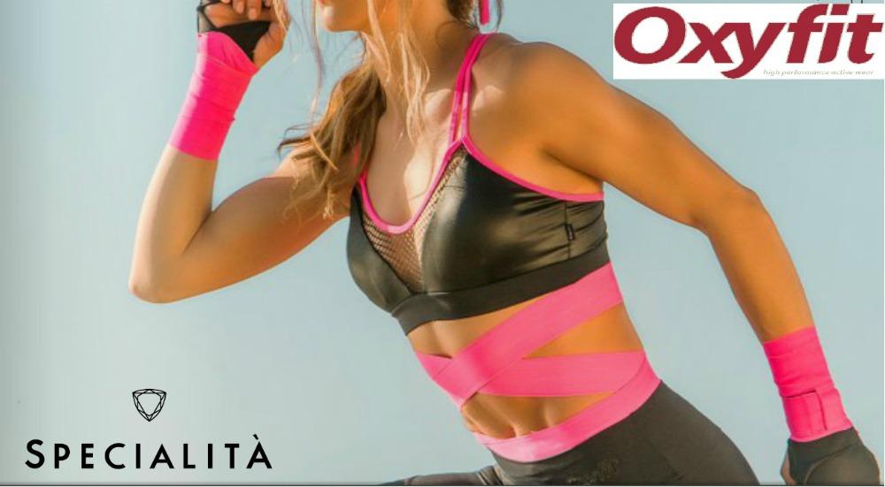 Comprar Oxyfit agora é na Specialità!