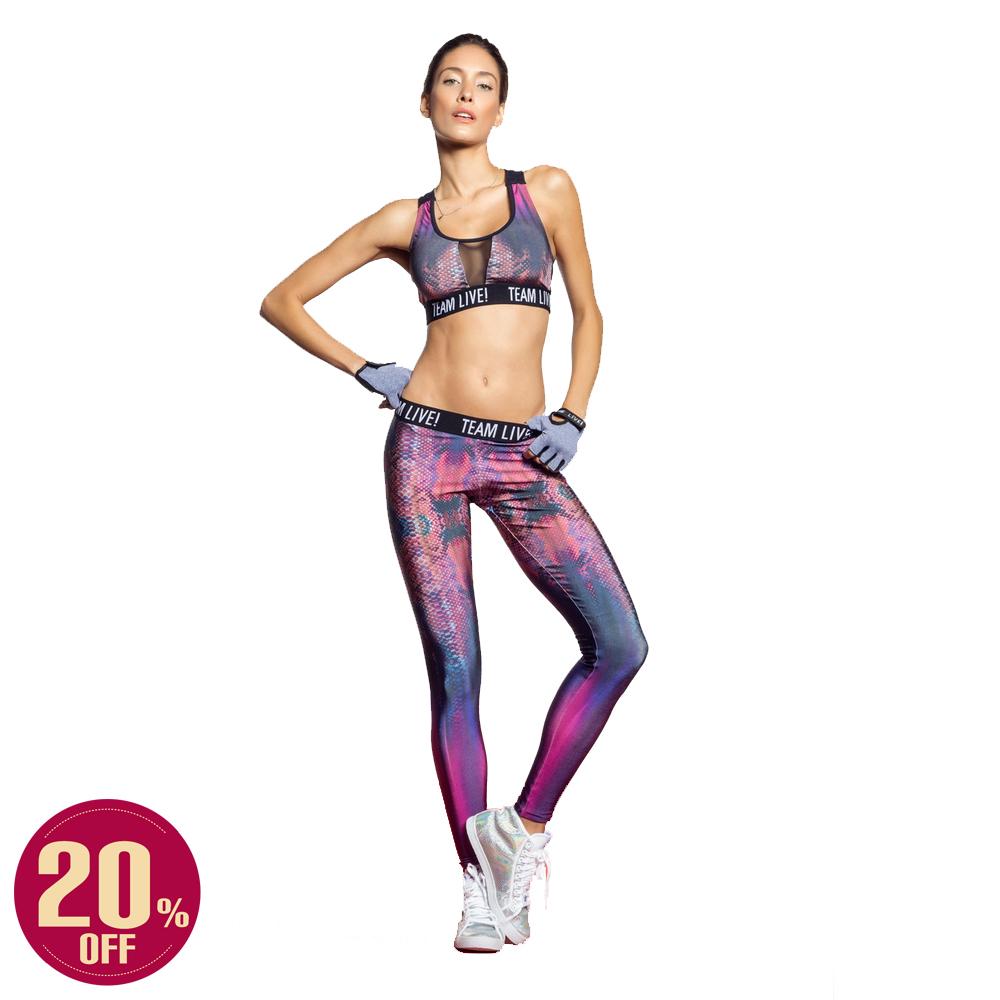916759e6c Promoção em Moda Fitness você só encontra na Specialità. O melhor do  Fashion Fitness está aqui. Delicie-se com algumas sugestões para comprar  moda fitness ...