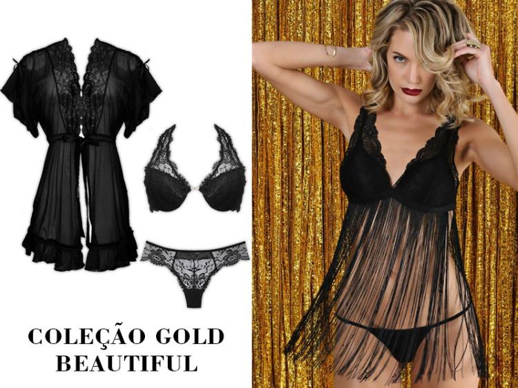 f604050a5 Marcas de lingerie de luxo!