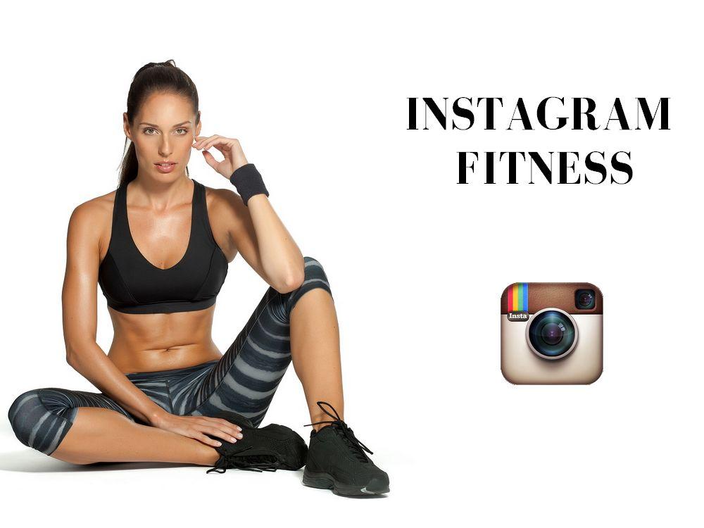 Instagram Fitness - dicas