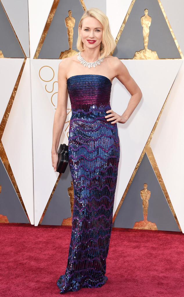 Oscar gowns? We look at the jewelry!