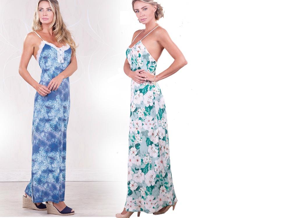 Slip Dress Monthal - Specialità Lingerie